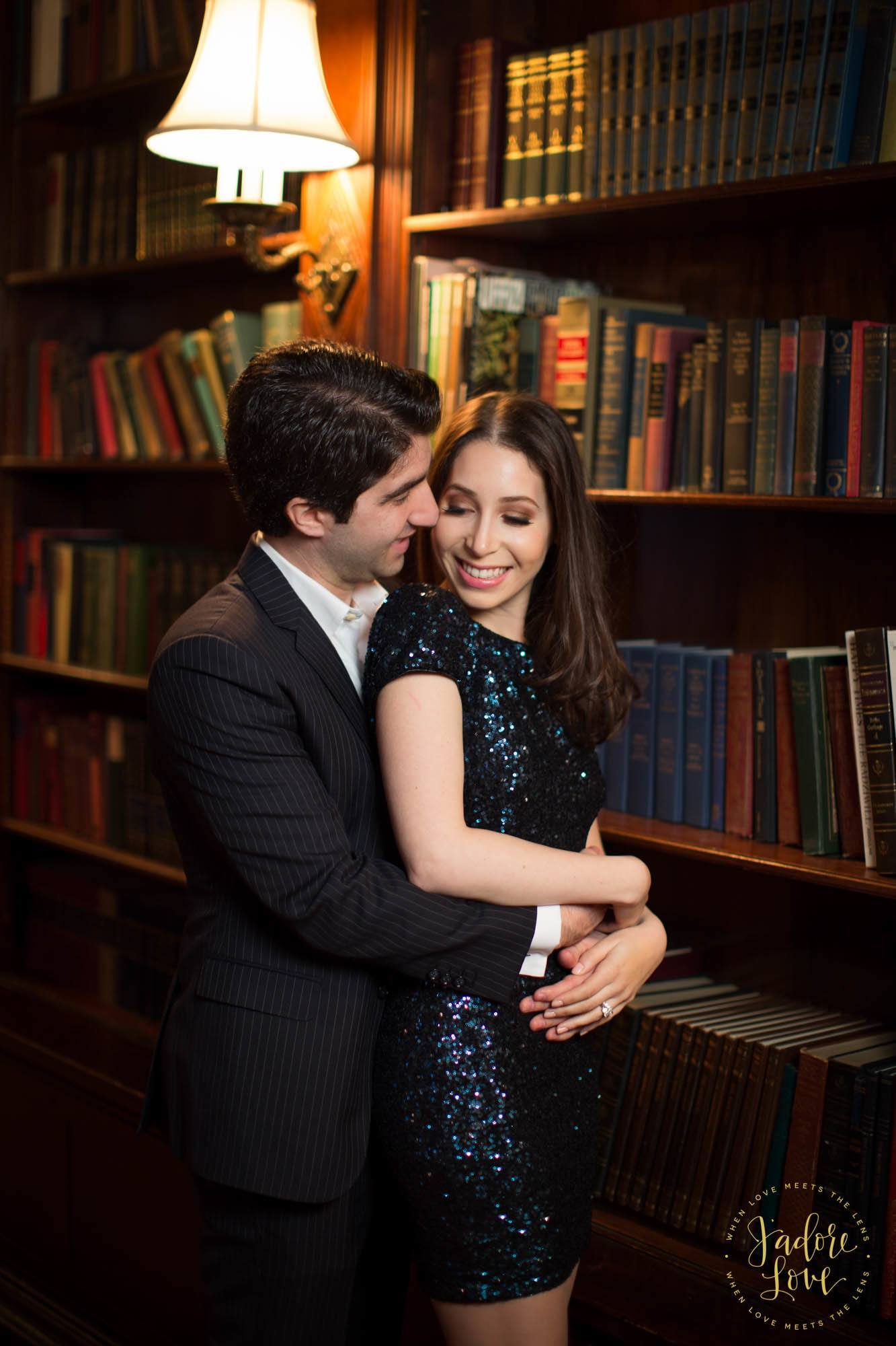 lotto palace hotel engagement